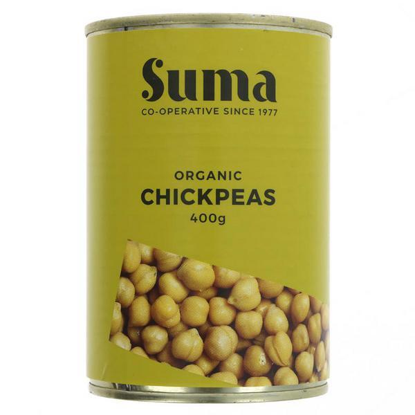 Chickpeas ORGANIC