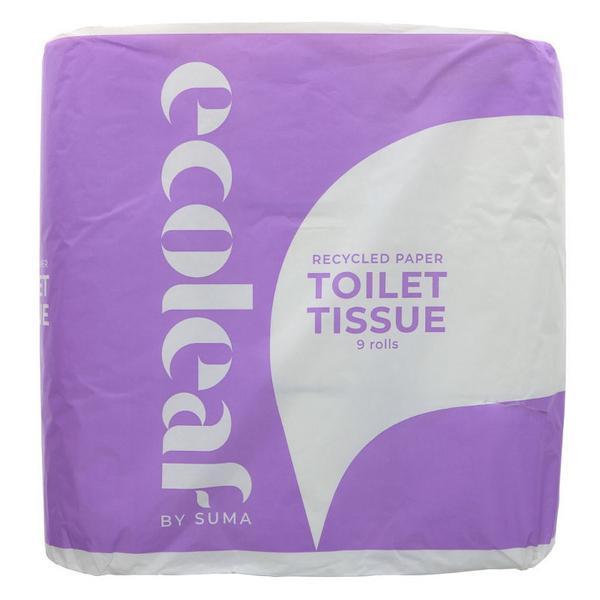 Toilet Rolls Vegan