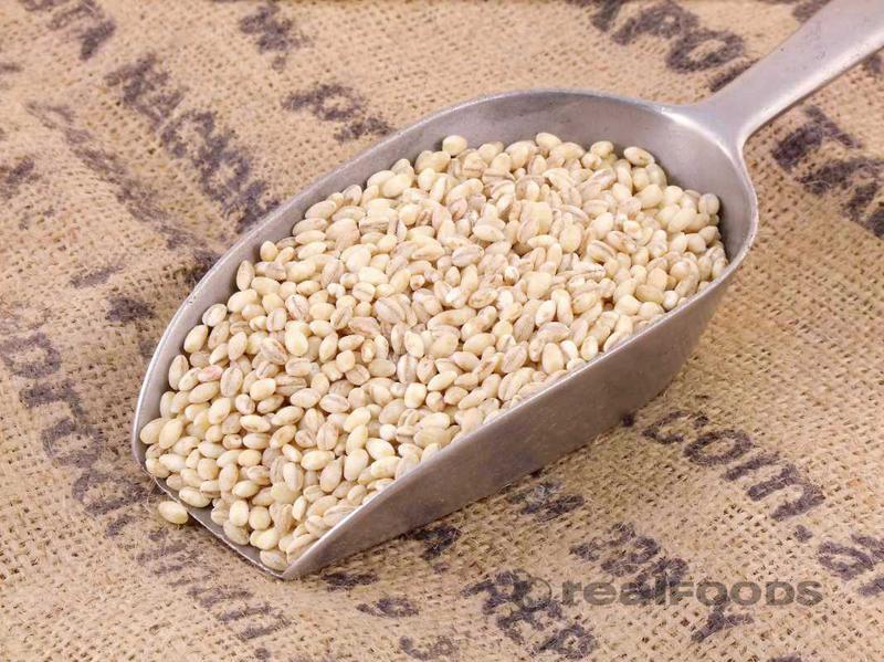 Pearl Barley ORGANIC