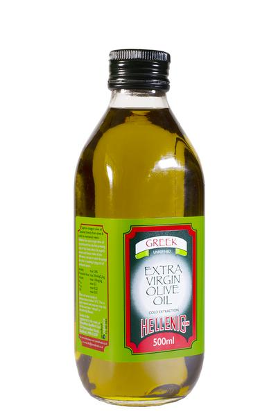 Extra Virgin Olive Oil  image 2