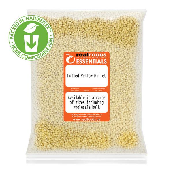 Hulled Yellow Millet  image 2