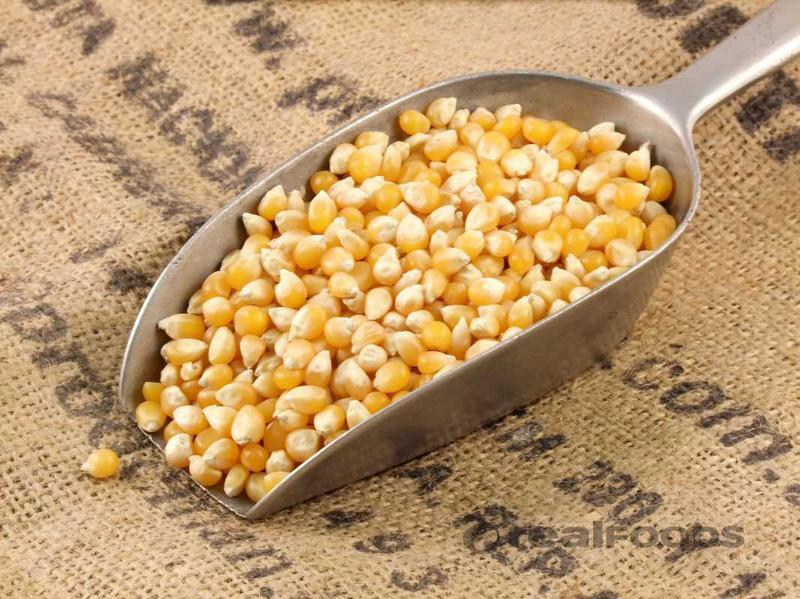 Organic Popcorn From Real Foods Buy Bulk Wholesale Online