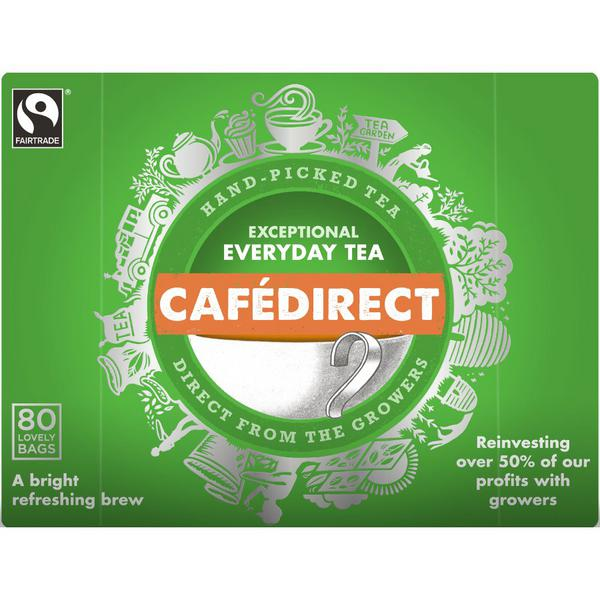 Everyday Tea FairTrade