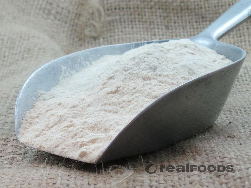 Malt Extract Powder ORGANIC