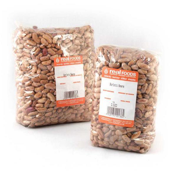 Borlotti Beans  image 2