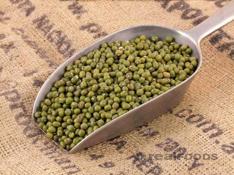 Moong Beans Special Sprout