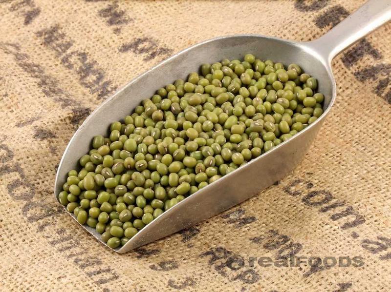 Moong Beans ORGANIC