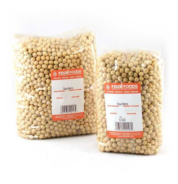 Soya Beans  image 2