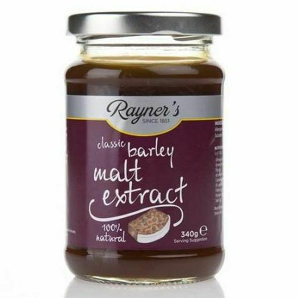 Malt Extract In 340g From Rayner S