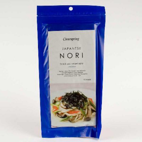 Nori Seaweed  image 2