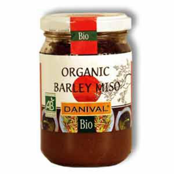 Barley Miso ORGANIC