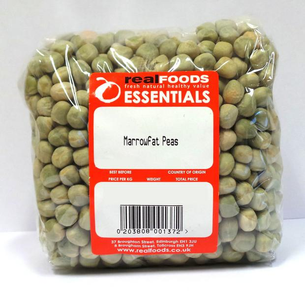 Marrowfat Peas
