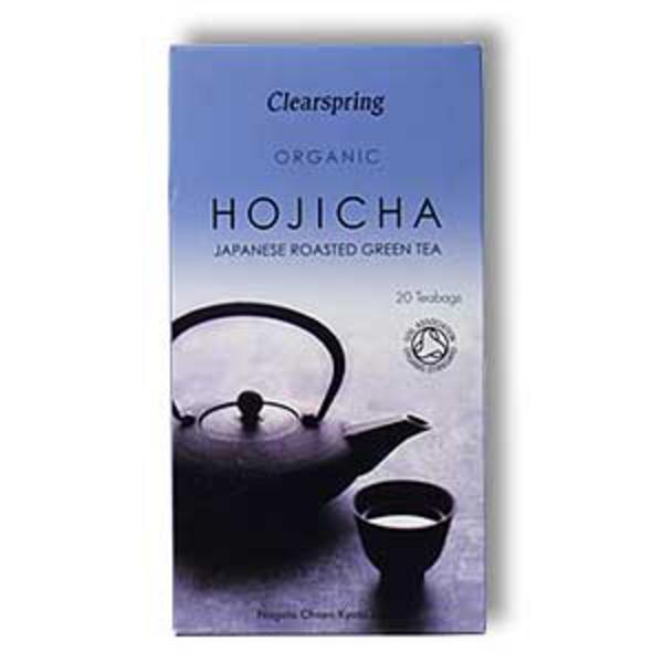 Hojicha Tea ORGANIC