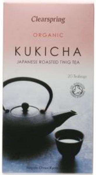 Kukicha Tea ORGANIC