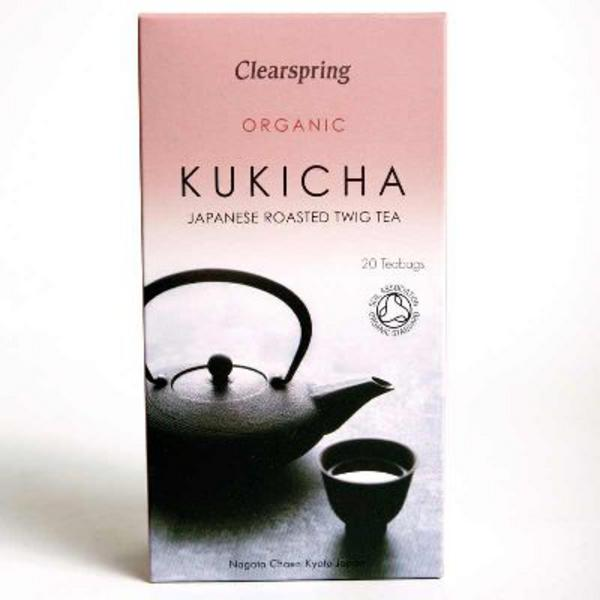 Kukicha Tea ORGANIC image 2