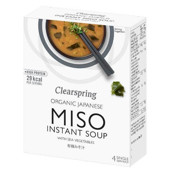 Miso Instant Soup ORGANIC