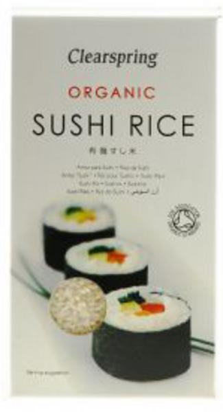 Sushi Rice ORGANIC