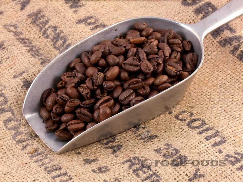 Colombian Coffee Beans FairTrade