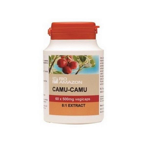 Camu Camu Vegan