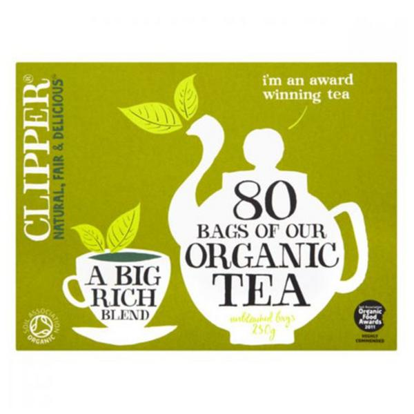 Everyday Tea ORGANIC