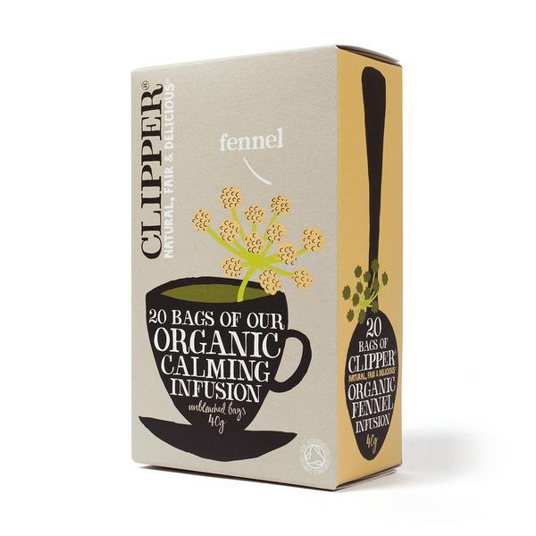 Fennel Tea ORGANIC