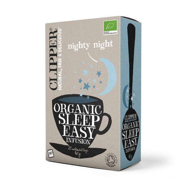 Sleep Easy T-Bags ORGANIC