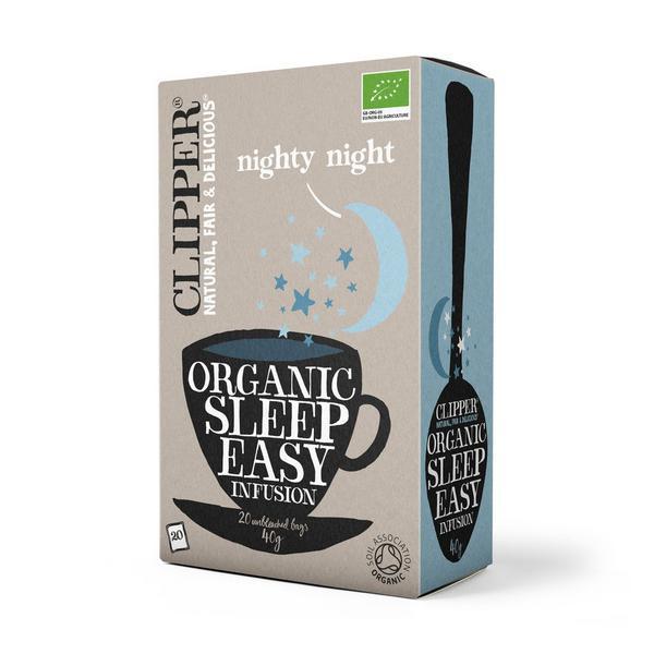 Sleep Easy Tea ORGANIC