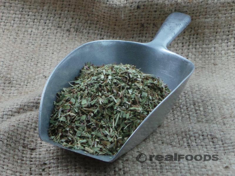 Echinacea Herb Tea ORGANIC