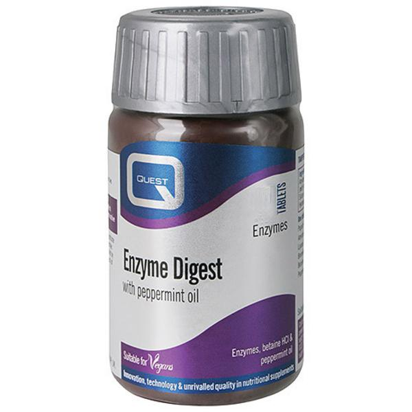 Enzyme Digest Supplement