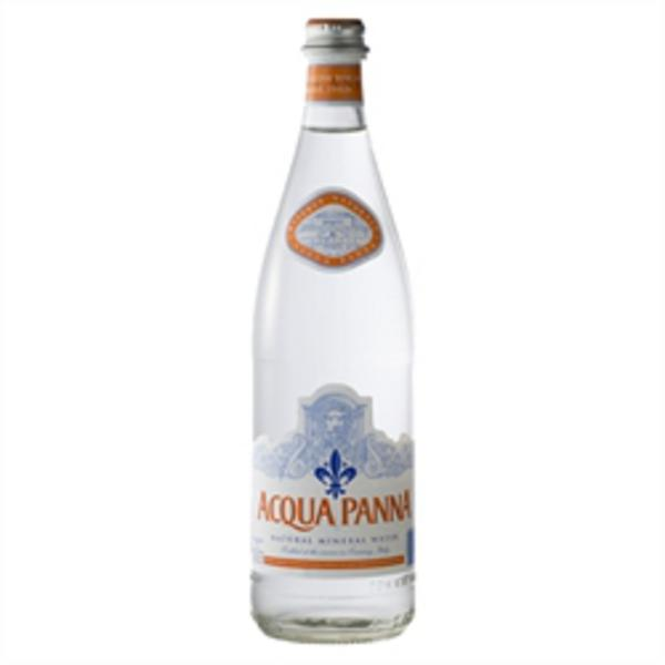 Still Water Acqua Panna