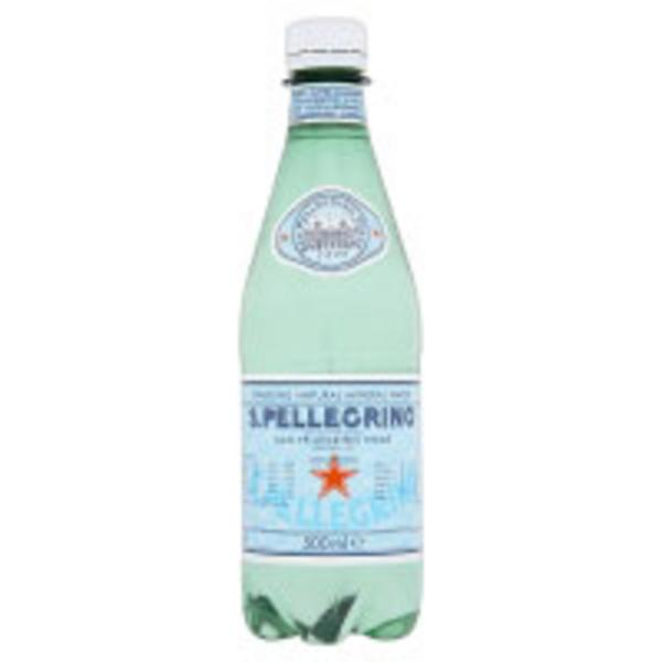 Sparkling Water