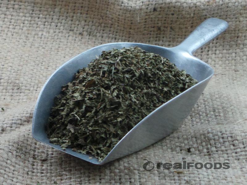 Peppermint Herb Tea ORGANIC