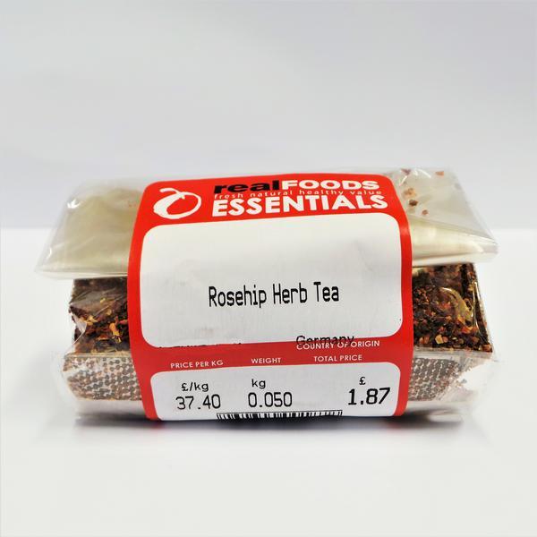 Rosehip Herb Tea  image 2