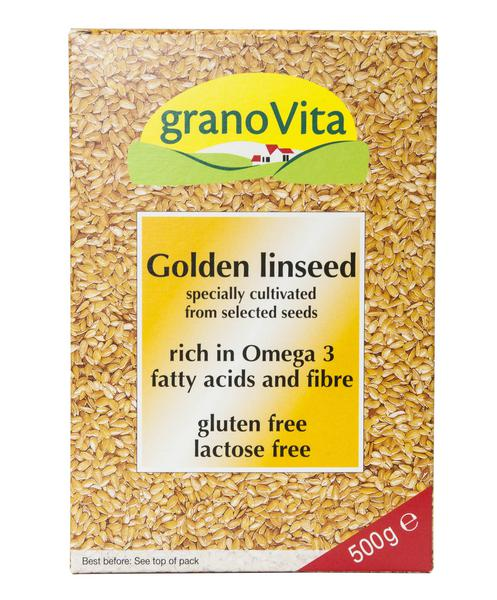 Linusit Golden Linseed