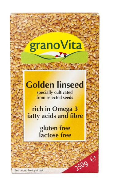 Linseed Golden Linusit