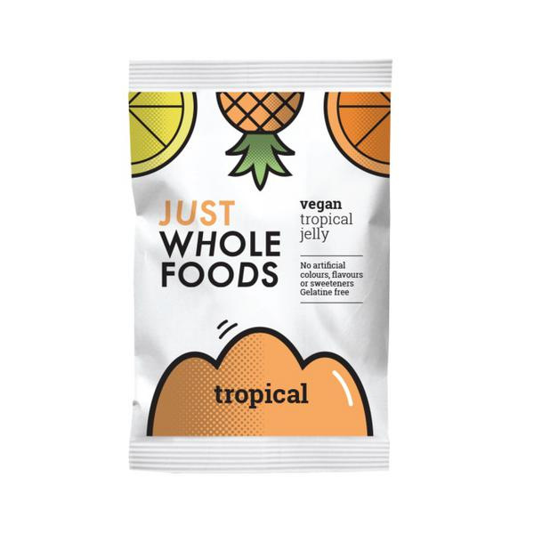 Tropical Jelly Crystals Vegan