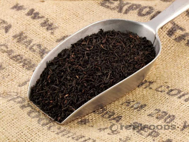 Strong Earl Grey Tea Leaves