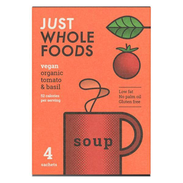 Instant Soup Tomato ORGANIC