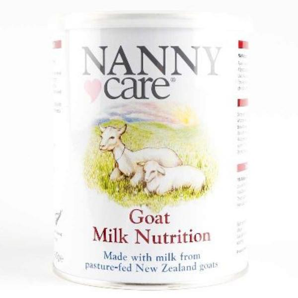 First Infant Goat Milk Powder  image 2