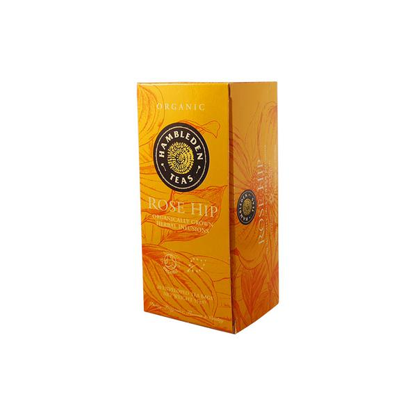 Rosehip Tea ORGANIC