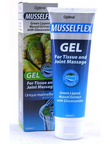 Musselflex Gel