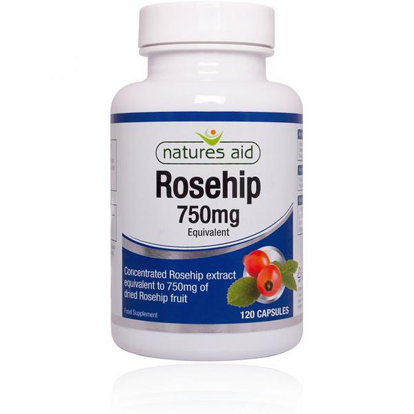 Extract Rosehip Oil Vegan