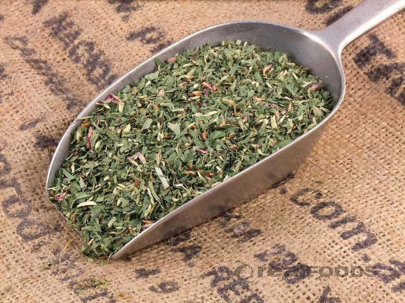 Red Clover Herb Tea ORGANIC