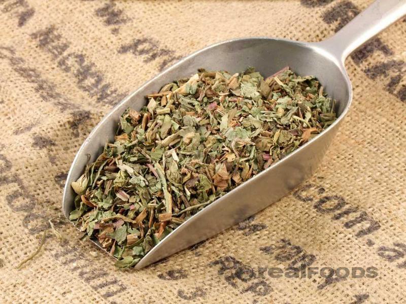Dandelion Leaf Herb Tea ORGANIC
