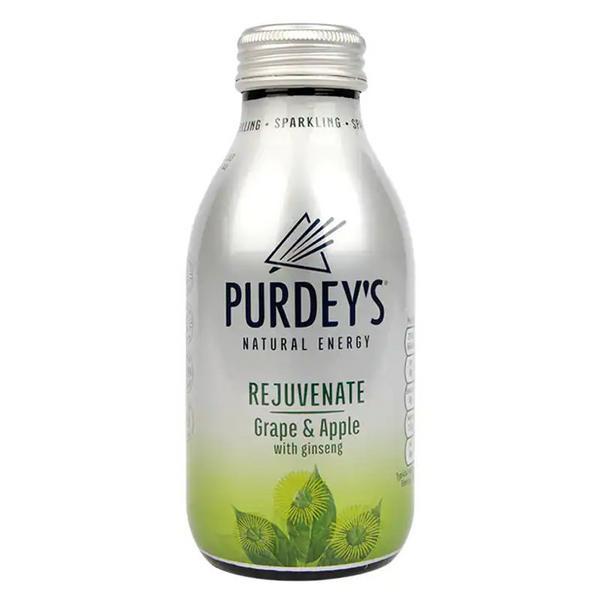 Fruit Drink Rejuvenate no added sugar