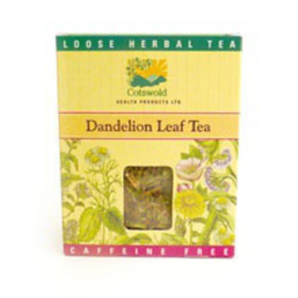 Dandelion Herb Tea