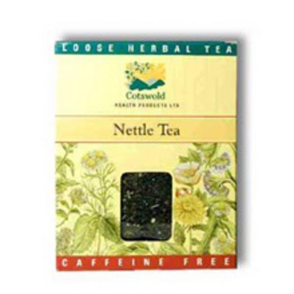 Nettle Herb Tea