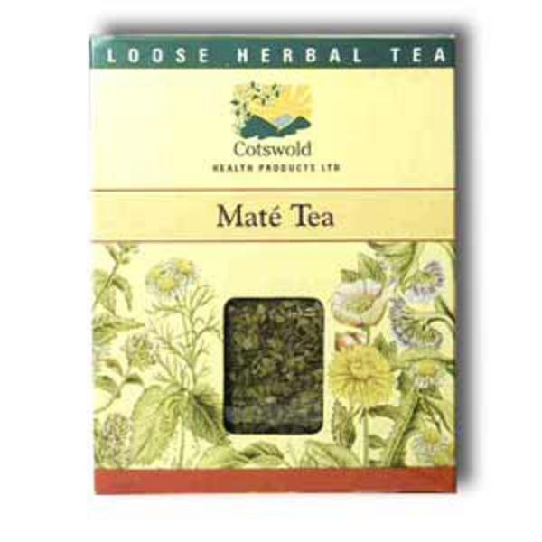 Mate Loose Leaf