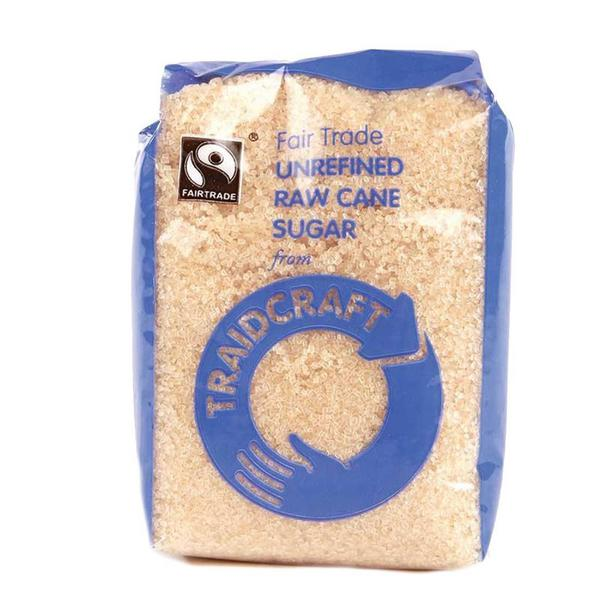 Sugar Raw Cane FairTrade