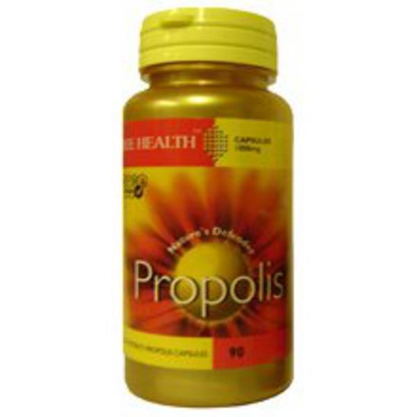 Propolis Supplement 1000mg Hi-Potency